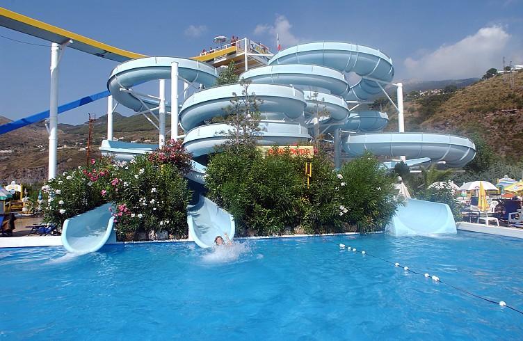 Parco Acquatico Gratis