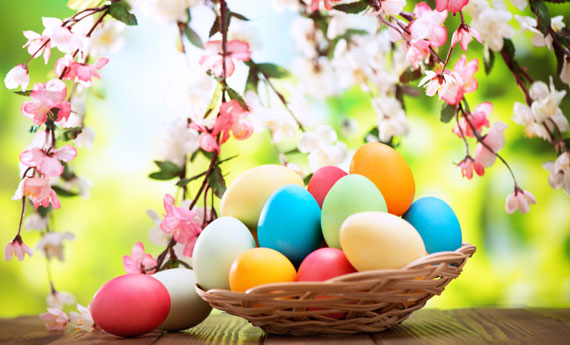 Offerta Pasqua a Rimini! - main