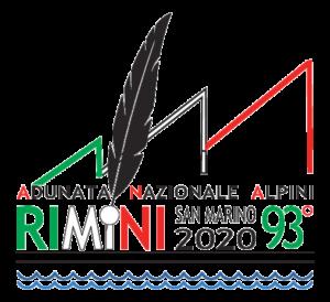 Rimini 2020 – 93° Adunata Nazionale Alpini – dall'8 al 10 maggio - main