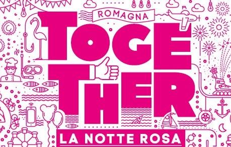 Notte Rosa 2018 a Rimini! - main